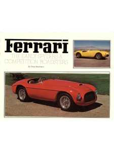 Ferrari The Early Spyders and Competition Roadsters
