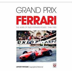 The Years of Enzo Ferrari's