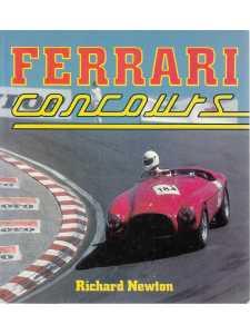Ferrari Concours