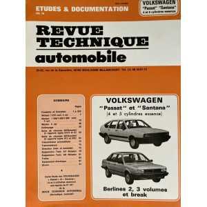 Revue Technique Fiat 128 et ZASTAVA