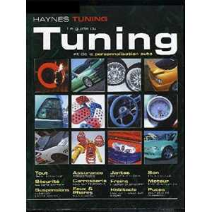 Le guide du tuning