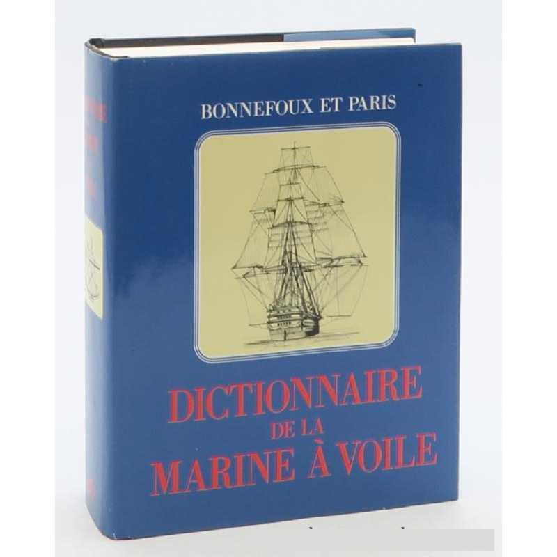 Dictionnaire de la marine à voile