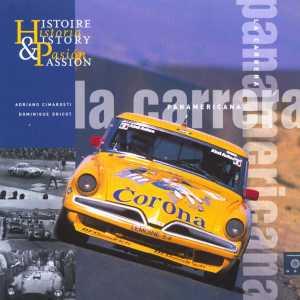 Carrera panamericana 2000-2001