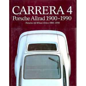 Carrera 4 Porsche