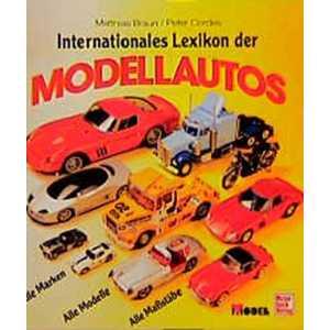 Internationales Lexikon der Modellautos