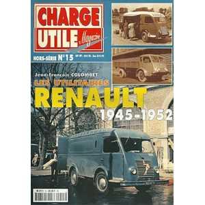 Les utilitaires Renault (1945-1952)