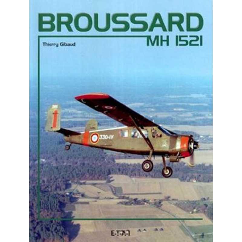 Broussard MH 1521