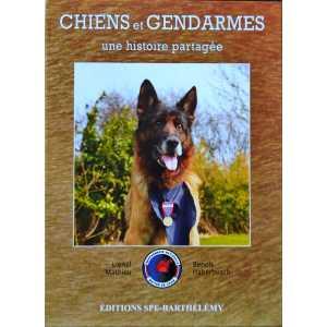9782912838759 - CHIENS et GENDARMES