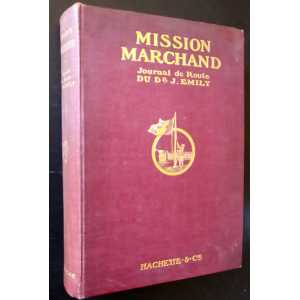 Mission Marchand