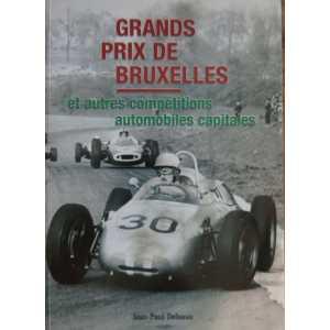 Grands Prix de Bruxelles