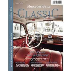 Classic Magazine 2013/2