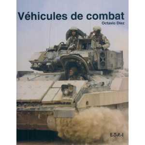 Véhicules de combat / Octavio Diez / ETAI