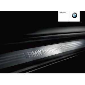 Catalogue BMW Individual