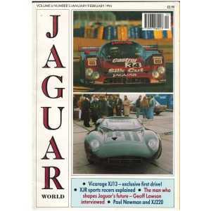 JAGUAR World Vol.6