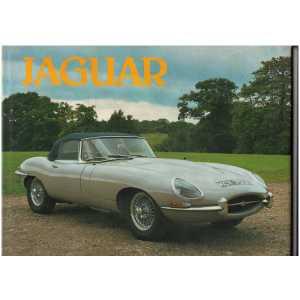 Jaguar Édition Exeter Books