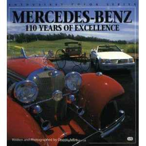Mercedes-Benz: 110 Years of Excellence
