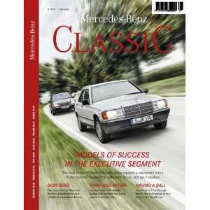 Classic Magazine 2014