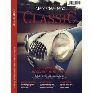 Mercedes-Benz Classic Magazine 2012/3