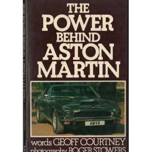 The Power Behind the Aston Martin