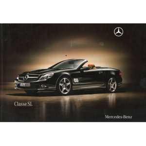 Catalogue Mercedes R230