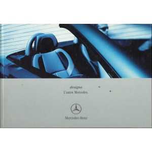 Catalogue Mercedes DESIGNO