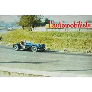 L'Automobiliste N°12