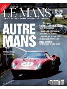 SPIRIT OF LE MANS N°16