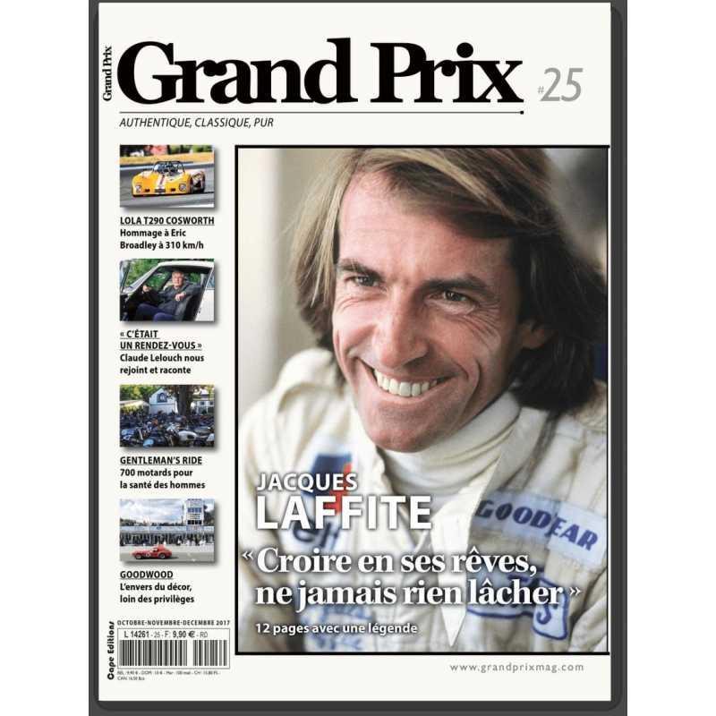 Grand Prix N°25