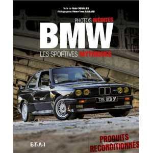 BMW LES SPORTIVES MYTHIQUES - ETAI