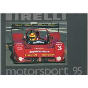 Pirelli Motorsport 95