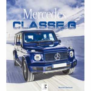 MERCEDES CLASSE G - TOP MODEL / ETAI / 9791028304928