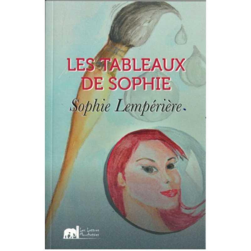 9791095999539 LES TABLEAUX DE SOPHIE