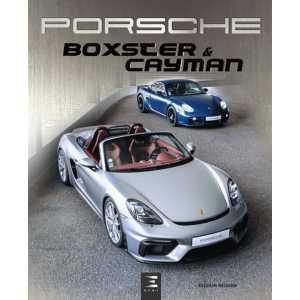 PORSCHE BOXSTER & CAYMAN / ETAI  / 9791028304966