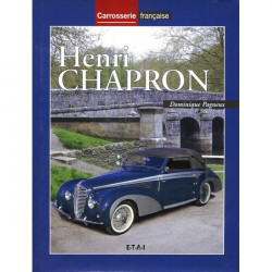 HERIN CHAPRON Librairie Automobile SPE 18808