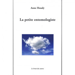 LA PETITE ENTOMOLOGISTE Librairie Automobile SPE 9782914461597