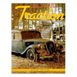22 v 'la les Tractions / Fabien SABATES / Massin Librairie Automobile SPE 9782707201751
