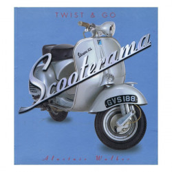 SCOOTERAMA - TWIST AND GO