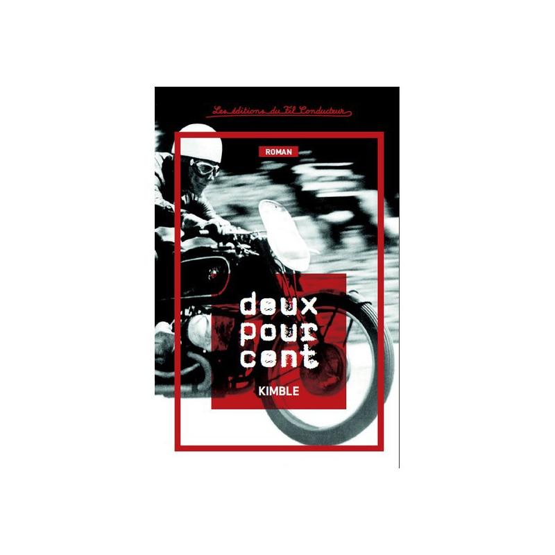 DEUX POUR CENT - BMW R50S Librairie Automobile SPE 9791090084001
