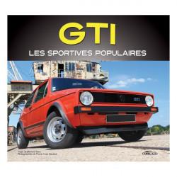 GTI les sportives populaires Librairie Automobile SPE