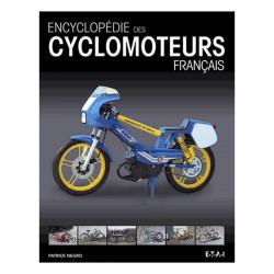 ENCYCLOPÉDIE DES CYCLOMOTEURS FRANÇAIS Librairie Automobile SPE 24610