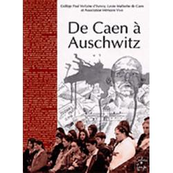 De Caen à Auschwitz / Cahiers du temps Librairie Automobile SPE 9782911855399