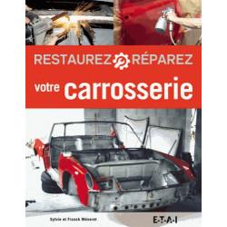 CARROSSERIE - RESTAUREZ...