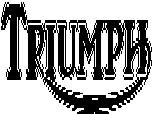 Livres TRIUMPH